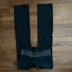 Lululemon Full Leggings